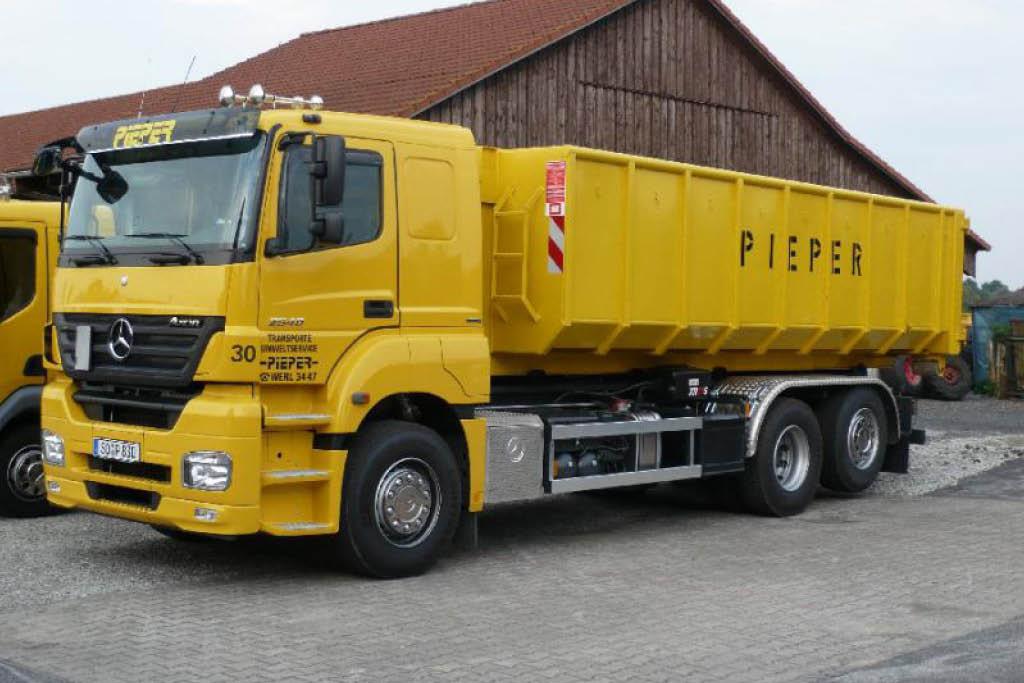Pieper GmbH & Co. KG (Werl)